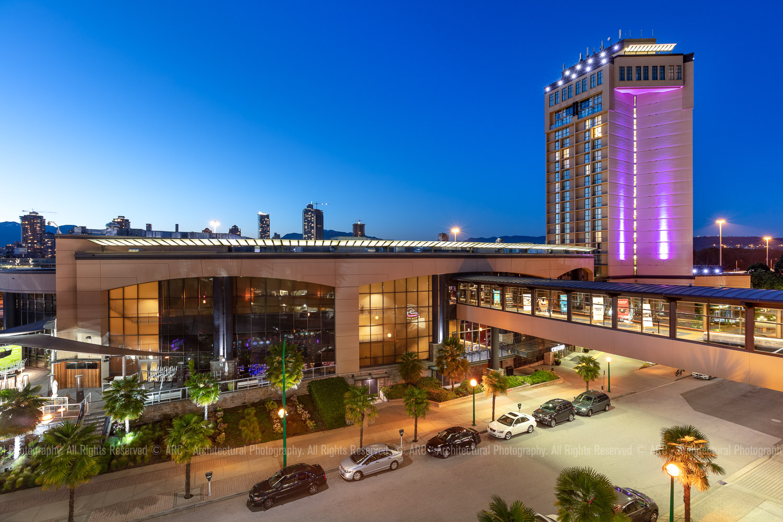 Delta Conference Centre