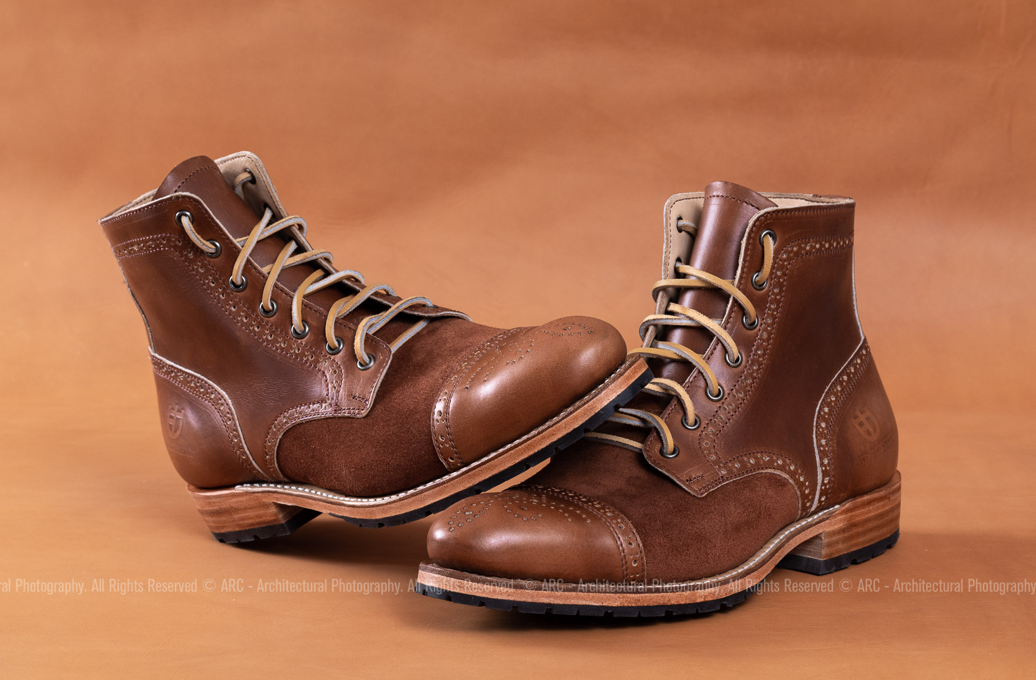 Product - Service Boots